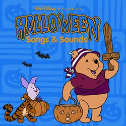 Halloween Songs and Sounds - Music