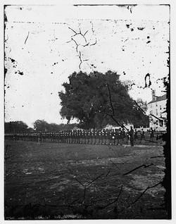 Civil War Black Soldiers & Sailors