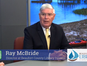 """Library Director Featured on """"Coastline"""""""