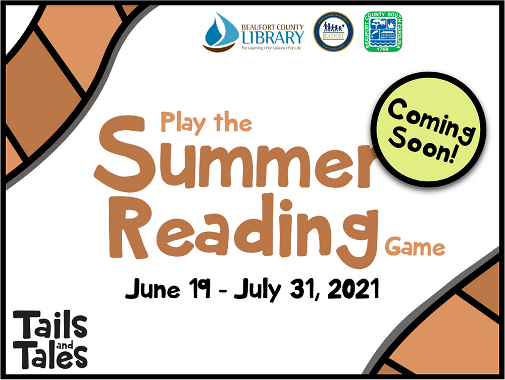 Play the Summer Reading Game