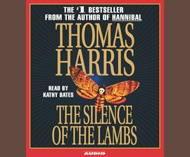 Silence of the Lambs - Audiobook