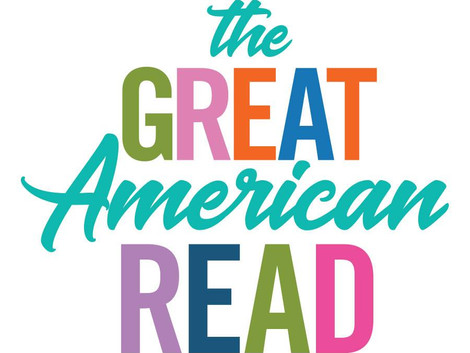 Vote for America's (and Beaufort County's) Favorite Book!