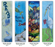 2021 Bookmark Contest Winners Announced