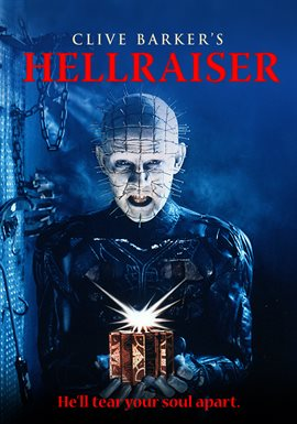 Hellraiser - Movie