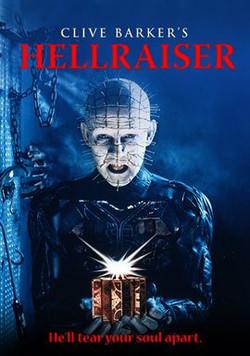Hellraiser - Movie