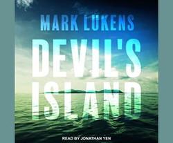Devil's Island - Audiobook