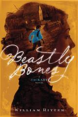 Beastly Bones (Teen) - eBook