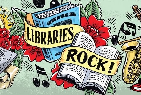 Summer Reading Kicks Off June 4th!
