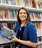 Beaufort County Library Announces New Director