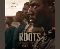 Roots (Audiobook)