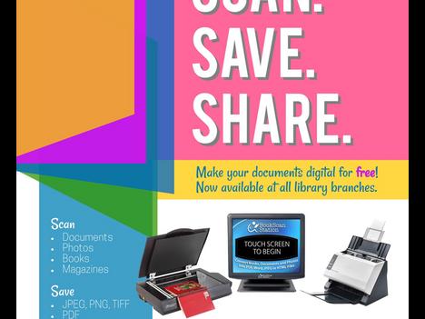 Make your documents digital!