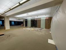 Future Meeting Rooms