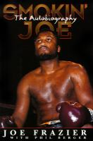Smokin' Joe Frazier (Book)