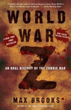 World War Z - eBook