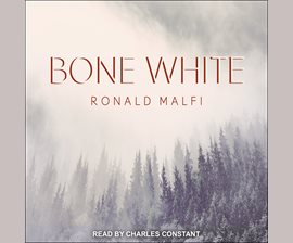 Bone White - Audiobook