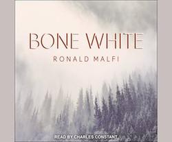 Bone White - Audiobook