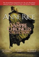 Vampire Chronicles Collection-eBook
