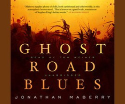 Ghost Road Blues - Audiobook
