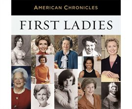 NPR: First Ladies