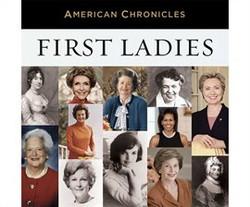 NPR: First Ladies