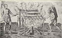 Yamasee War, Library Article