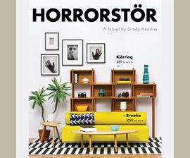 Horrorstor - Audiobook