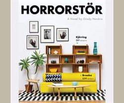 Horrorstor - Audiobook