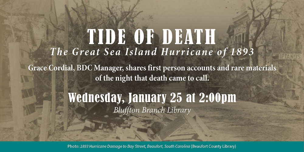 Tide of Death