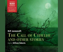 The Call Of Cthulhu And Other... Audiobook
