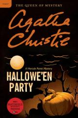 Hallowe'en Party - eBook