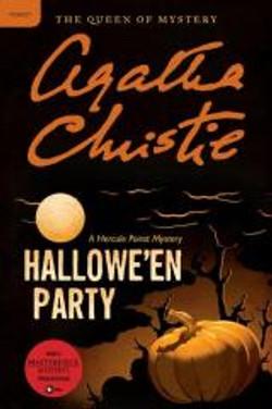 Hallowe'en Party - eBook