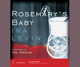 Rosemary's Baby - Audiobook