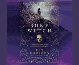 Bone Witch - Audiobook