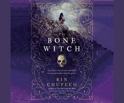 Bone Witch - Audiobook