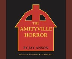 Amityville - Audiobook
