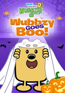 Wubbzy Goes Boo! TV show