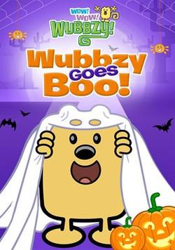 Wubbzy Goes Boo! TV show