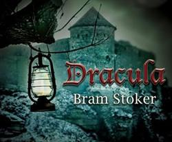 Dracula - Audiobook