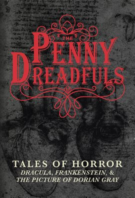 Penny Dreadfuls - eBook