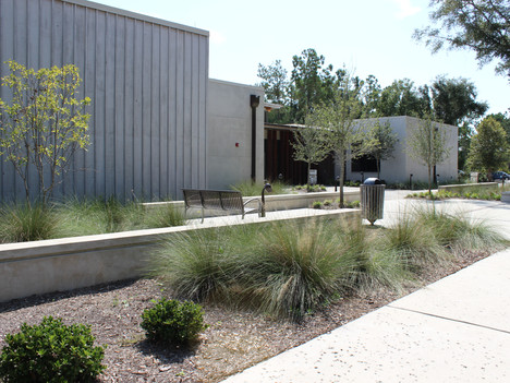 St. Helena Branch Library is now open following closure due to air conditioning outage
