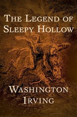 The Legend of Sleepy Hollow - eBook