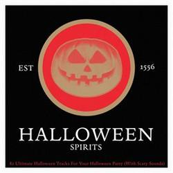 Halloween Spirits - Music