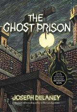 Ghost Prison (Teen) - eBook