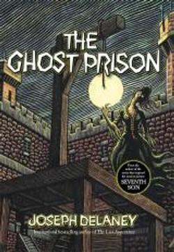 Ghost Prison (Teen) - eBook