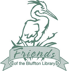 Friends of the Bluffton Library
