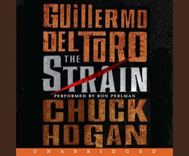 The Strain - Audiobook