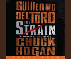 The Strain - Audiobook