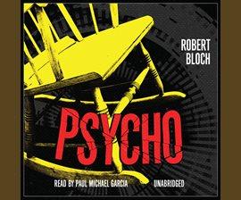 Psycho - Audiobook