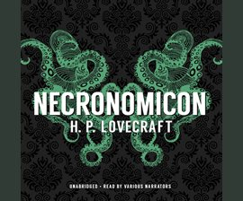 Necromonicon - Audiobook