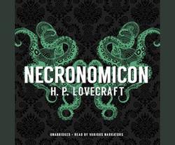 Necromonicon - Audiobook